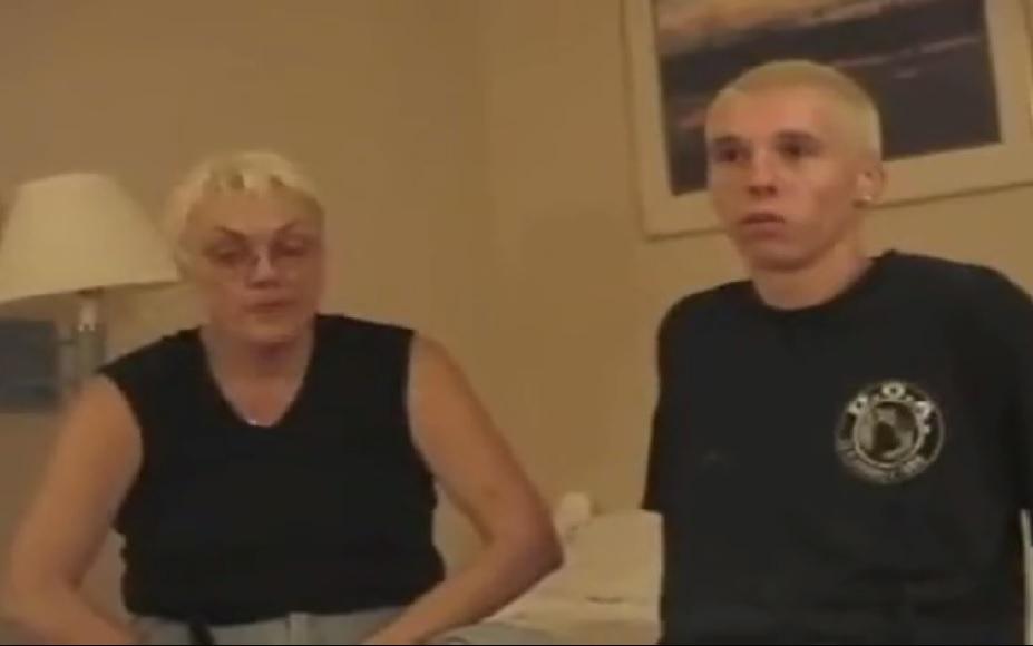 maman fils sexe inceste porno