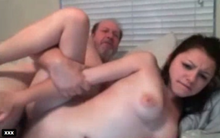 Father fucks daughter pussy are mistaken